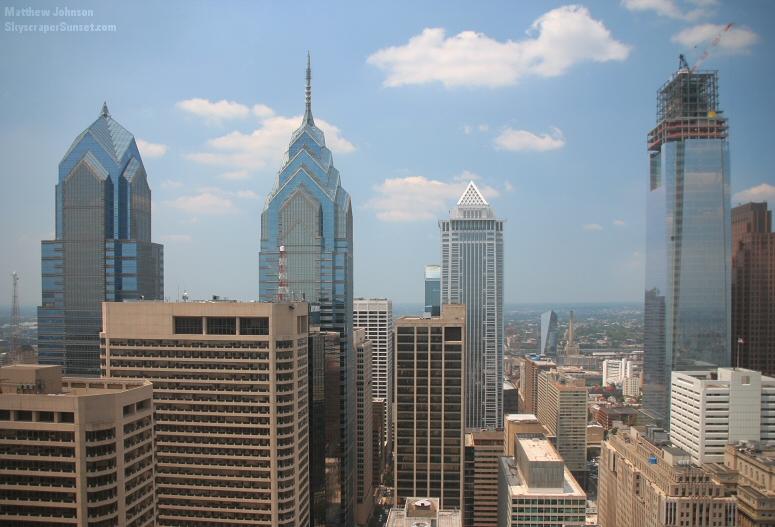 Comcast Centric Philadelphia Matthew Johnson